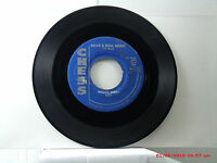 CHUCK BERRY-(45)-ROCK AND ROLL MUSIC / BLUE FEELING  -CHESS RECORDS - 1671-1963