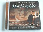 The Best Of Nat King Cole (CD Album) Used Very Good