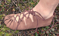 Mittelalter Schuhe, Bundschuhe Grössen 36 - 47 deutsches Fabrikat