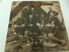 Vintage Vinyl Record Album New Gary Puckett & Union Gap This Girl is a Woman Now