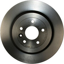 Disc Brake Rotor-Brembo Rear WD Express 405 18155 253