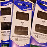 Hand sewing needles Embroidery size 7 crewel 16 needle pack,essential needles