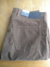 Marks and spencer mens Skin Fit Cords 38w 29l