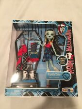 Monster High Doll I Heart Love Fashion FRANKIE STEIN New In Box TRU EXCLUSIVE <3