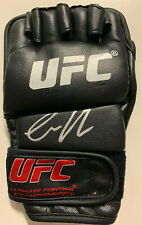 Notorious Conor McGregor Autographed UFC Signed Glove - PSA DNA COA