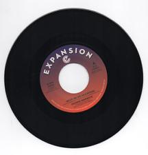 DIONNE WARWICK Move Me No Mountain NEW 70s MODERN SOUL 45 (EXPANSION)