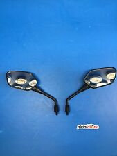 pair rear view mirrors for honda cb 1000 r from year 2008 to 2016 new original