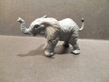 Safari Ltd. 1996 Baby Elephant calf figure