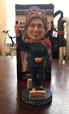 Hillary Clinton Bobblection 2016 Bobblehead Hudson Valley Renegades SGA