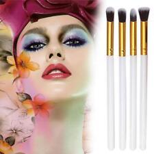 4tlg Lidschatten Pinsel Set Blending Brush Blender Make Up Kosmetic Eyeshadow.-*