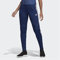 Adidas Originals Women's Tiro 19 Training Pants NEW AUTHENTIC DK Blue DT5984