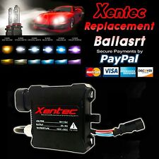 1x XENTEC Replacement Ballast For HID Xenon Conversion Kit H4 H7 H10 H11 H13 880