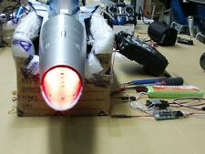 Afterburner (3 color) 90mm Lighting System for EDF Jets