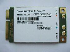 Panasonic Toughbook Cf-31 Cf-53 Gobi 5000 Sierra Wireless Mc7355 Wwan Adapter