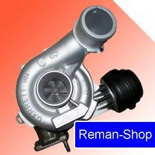 TURBOCOMPRESSORE ALFA ROMEO 145 156 LYBRA STILO MAREA MULTIPLA 1.9 110 HP; 712766-1