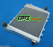 ALLOY RADIATOR FOR 59-90 MINI COOPER S,ONE,CLUBMAN,1275GT,850/998/1098/1275