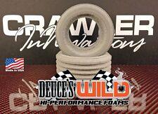 Crawler Innovations Deuce's Wild 1.9 Pitbull Rock Beast Foam Pair (2) CWR-3001
