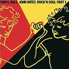 Daryl Hall John Oates Rock 'N Soul Part 1