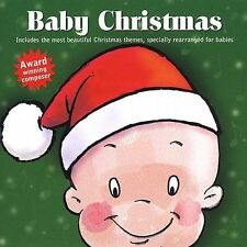 Lovely Baby Music presents...Baby Christmas