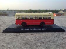 Atlas Bus-Collection Brossel Jonckheere 1957 Maßstab 1:72 in OVP
