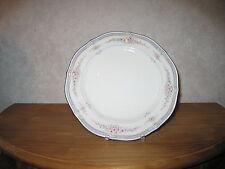 """NORITAKE *NEW* Rothschild Dinner Plate 10 5/8"""" / Assiette Plate 27cm"""