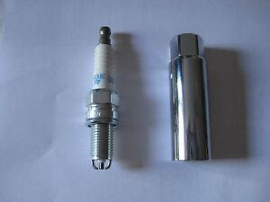 BMW R1200GS ,R1200RT, F800 , F650 Spark plug socket, R, K, F  with 16mm Hex.3/8