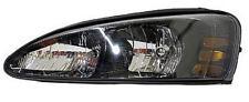 NEW Headlight Headlamp Driver Fits 04 05 06 07 08 Pontiac Grand Prix Sedan