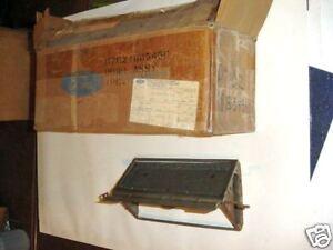1977 77 NOS Ford Granada Heater Control Door
