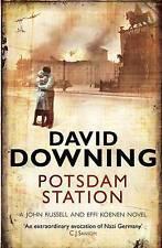 Potsdam Station by David Downing (Paperback, 2011)