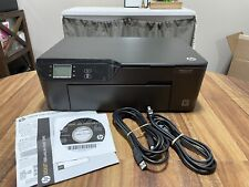HP DeskJet 3522 All-in-One Copy Scan Wireless Printer - Good Condition