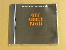CD / MIKE WESTBROOK BAND – OFF ABBEY ROAD