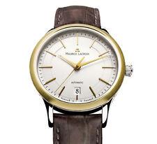 Maurice Lacroix Herren Uhr Automatik 18 Karat  LC6017-YS101-130 Neu  UVP 2040 €
