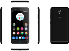 ZTE Blade A510 negro smartphone android