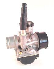 DELLORTO 21mm PHBG 21 DS Carburetor NEW L@@K Mopeds Carb Authentic Legit