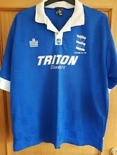 Birmingham City Home shirt 1994/95 . XXL