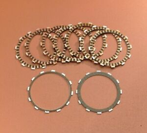 Barnett Carbon Fiber Friction Clutch Plates Kit  302-30-20013