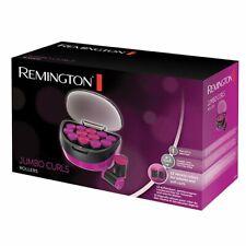 ✅ Remington H5670 aufheizbare Lockenwickler Jumbo Rollers ✅