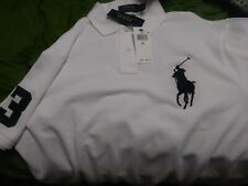 ralph lauren Mens XL Custom slim Fit Polo brand new with tags!