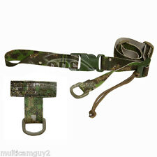 OPS/UR-TACTICAL QUICK RELEASABLE PLATE CARRIER WEAPON SLING-PENCOTT GREENZONE