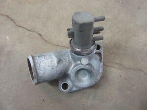 1981-1987 Chevrolet GMC truck 305 350 engine motor intake coolant neck spout
