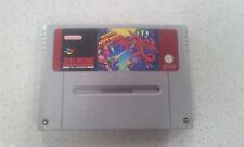 Super Metroid Super Nintendo SNES Game PAL