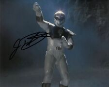 JASON DAVID FRANK SIGNED 8X10 PHOTO PROOF COA AUTOGRAPHED POWER RANGERS