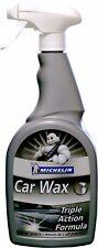 Michelin Car Wax 600ml Bottle