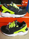 nike huarache run (GS) trainers 654275 017 sneakers shoes