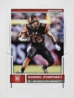 2017 Score #335 Donnel Pumphrey RC - NM-MT