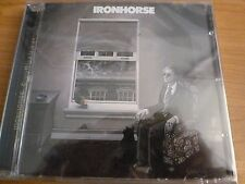 CD.IRONHORSE.80..EVERYTHING/ SUP HEAVY ROCK BLUES RANDY BACHMAN/GUESS WOO.REMAS