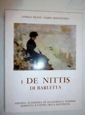 I De Nittis di Barletta  (Piceni-Monteverdi)