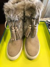 Tory Burch Anjelica Boot Size 7