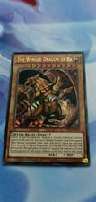 "YUGIOH!! ""The Winged Dragon of Ra"" LDK2-ENS03! Ultra Rare! Near Mint! 2.Ed!"