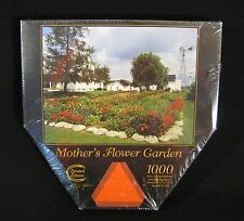 Mother's Garden AMISH COUNTRY Limited Edition Jigsaw Puzzle New and Sealed